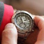 オン・オフ問わずいつも身に着けられる腕時計は、彼氏や旦那さんなどの大事な人への贈り物として人気です。この記事では、編集部のおすすめのメンズ腕時計ブランドを集めました。これさえ読めば人気ブランドが一目でわかります。webアンケート調査を元にしたリアルなランキングなので、ぜひプレゼントを選ぶ際の参考にしてください。