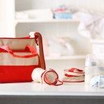 Sedang cari tas bayi Carter's untuk anak Anda? Tas bayi Carter's memang punya reputasi bagus karena kualitasnya. Untuk membantu Anda memilih model yang tepat, berikut ini BP-Guide telah menyiapkan beberapa pilihan tas bayi Carter's terbaik tahun ini!