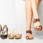 Ingin punya sepatu keren tapi kantong sedang tak bersahabat? Jangan khawatir, karena kini kamu bisa menemukan banyak model sepatu dengan harga murah di pasaran seperti halnya yang direkomendasikan BP-Guide dalam ulasan berikut ini!