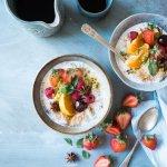 10 Rekomendasi Makanan Berbahan Sereal yang Sehat untuk Tubuh Kita Sehari-Hari