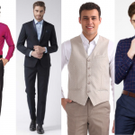 How to Look Sharp at the Workplace and 10 Must Have Pieces in Your Wardrobe: Learn How to Work the Latest in Mens Formal Wear Styles (2020)