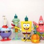 SpongeBob Squarepants adalah salah satu serial animasi populer di dunia yang punya banyak penggemar. Jika kamu adalah salah satu penggemarnya atau memiliki anak yang suka dengan SpongeBob, kamu bisa pilih mainan dengan tema menarik seperti yang BP-Guide rekomendasikan berikut!
