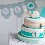 10 Cute and Pretty 1st Birthday Cakes for Girls with Pictures, Party Theme Ideas and Lots More (2019)
