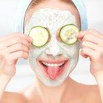 Tips Membuat 10 Masker Mentimun Alami untuk Wanita