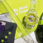 Siapa, sih yang tak tahu jam tangan G-Shock? Jam tangan keluaran Casio ini bahkan menjadi salah satu koleksi paling populer di industri jam tangan. Popularitasnya tentu membuat banyak orang tertarik untuk memilikinya. Berikut adalah 10 jam tangan pria terbaru keluaran G-Shock yang patut untuk dimiliki.