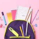 Top 10 dụng cụ học tập lớp 8 không thể thiếu trong năm học mới (năm 2021)