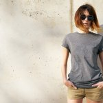 彼女、女友達に喜ばれるTシャツ人気ブランドランキングTOP10!ANAPなどが女性の誕生日プレゼントにおすすめ!