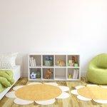 10 Rekomendasi Karpet Karakter yang Keren untuk Menambah Kenyamanan Suasana Rumah (2020)