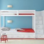 Butuh tempat tidur untuk anak-anak? Anda bisa gunakan tempat tidur bertingkat untuk menghemat ruang. Simak tips memilihnya dan pilihan produknya dari kami!