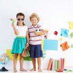 Việc lựa chọn quần áo cho các bé là điều khiến khá nhiều bậc phụ huynh phải đau đầu. Khi lựa chọn quần áo cho con, chúng ta cần lưu ý rất nhiều yếu tố từ chất liệu, kiểu dáng cho tới màu sắc, kích thước,... Thêm vào đó, cá tính và sở thích riêng của bé cũng là điều cần quan tâm khi lựa chọn trang phục. Bài viết dưới đây của Bp-guide sẽ gợi ý cho bạn 10 mẫu thời trang dễ thương cho trẻ em (năm 2021), mời bạn cùng tham khảo!