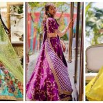 We're nearing the wedding season. This also means, most of you must be on a rigorous hunt to get yourself the freshest designer lehenga for your wedding or an upcoming wedding on your calendar. But did you manage to find yourself the perfect one yet? Well, it's easier said than done!  Check out our top picks guaranteed to bring a sophisticated edge to your outfit.