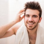 When men are styling up to improve their personality, they often forget to take care of their hair. Most men feel that hair care is time-consuming and neglect taking care of their hair. However, your hair, as well as the scalp, need regular attention. Men who tend to ignore these problems are more prone to premature balding. The good news is that hair care does not take a lot of effort and time. You can take care of your hair through some basic activities. In this guide, we bring you the best practices of hair care for men.
