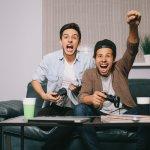 Chơi game là một trong những hình thức xả stress tuyệt vời nhất. Chơi game với bạn bè, người thân là cách để vừa giải trí vừa gắn kết tình cảm hiệu quả. Nếu bạn đang tìm kiếm những chiếc máy chơi game dành cho 2 người thì đừng bỏ qua bài viết dưới đây nhé!