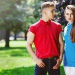 Formal atau Kasual? 10 Pilihan Baju Kaos Berkerah Ini Bisa Tetap Jadi Andalan untuk Berbagai Suasana