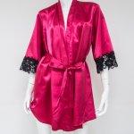 Ladies, bingung mempersiapkan malam pertama? Kamu bisa memulainya dengan memilih beragam model baju tidur pengantin yang BP-Guide rekomendasikan ini. Pilihannya banyak lho, mulai dari yang cute hingga yang terseksi. Dijamin, kamu akan terlihat mempesona dihadapan suamimu nanti.