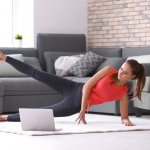 What's more difficult is figuring out what to do when you have limited ability to travel outside your home. How do you set up an effective home workout? The following series takes you through a variety of choices for exercising at home, whether you have nothing but your own body and a pair of shoes or a workout room tricked out with every piece of equipment imaginable.