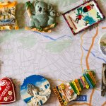 10 Inspirasi Kreasi Kerajinan Tangan Dengan Barang Bekas Yang Unik Dan Memiliki Nilai Jual