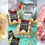 Whether you love them or hate them, party favours are still a huge part of any birthday celebration or any party. You will love figuring out favours for these festive occasions because it's creative and challenging-something you can happily pat yourself on the back for if done successfully. For that to happen it must be edible, memorable, practical and shareable for the children and their parents alike. Read on to find the best for yourself.