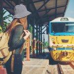Bagi Anda yang suka melakukan perjalanan jauh, langkah pertama yang harus direncanakan ialah transportasi. Salah satu sensasi perjalanan yang paling seru ialah ketika naik kereta. Kereta wisata bisa menjadi pilihan untuk mendapatkan keseruan sekaligus kenyamanan liburan Anda.