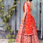 The lehenga has been the preferred attire for festival or weddings for several centuries now.  Trends come and go - and they more so in ethnic wear. We need to keep an eye on the lehenga latest designs so we don't end up looking out of date! Find out here the latest trending designs in lehengas from India's best known fashion designeres, so you are well ahead of the crowd!