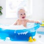 Kulit bayi yang sensitif membutuhkan perlindungan melalui pelembap, bedak, atau pun alat mandinya. Tentunya, tidak semua produk bayi akan cocok dengan kulit bayi Anda. Anda perlu cermat dalam memilih produk-produk bayi seperti produk dari Cussons Baby yang sudah teruji dan tepercaya. Yuk, simak rekomendasi produk Cussons Baby yang cocok untuk bayi Anda!