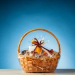 When you can't settle on any one thing, or the stakes are too high and you need to give that special girl more than a single gift, hampers or gift baskets come to the rescue. Find here gift basket ideas for birthdays, Valentine's Day or any other special occasion, and tips to make one yourself.