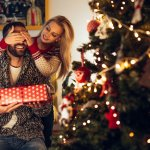 Christmas is the best season to be romantic with the winter season well and truly on. It is not that easy to get a gift for the person you are in love with. Our list has a wide range of gifts from a couple pj to a date night game set to water bottles with crystals to motivate and inspire you. All you need to do is follow the pointers below and you have a gift that is sure to make your husband go wow!!