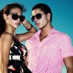 Top 10 kính V thời trang nổi bật nhất (năm 2020)