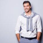 10 Rekomendasi Baju Pria Ini Bikin Gaya Kamu Makin Trendi (2020)