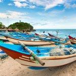 Siapa yang tak kenal dengan pulau Belitung yang indah dan termasyhur lewat novel Laskar Pelangi? Jika berkunjung ke daerah ini, jangan sampai ketinggalan daftar oleh-oleh khas Belitung rekomendasi BP-Guide berikut ya!