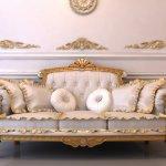 Sofa adalah elemen penting yang harus ada dalam setiap rumah, terutama di ruang tamu. Model dan warna sofa yang beragam membuatnya mudah dipadupadankan dengan desain dan tema ruanganmu. Yuk, cek rekomendasi sofa termahal versi BP-Guide agar interiormu semakin memikat.