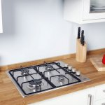 If you still relate a kitchen stove to the old fashioned two-burner one, this article is for you. Stainless steel cooktops are a thing of the past. Aesthetically stunning kitchen hobs are in right now. Spill-proof, rust-proof, more burners than you probably need are the current trend. Keep reading for a comprehensive guide on the best kitchen hobs in India.