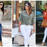 If you wore an outfit as often as you carry around your go-to handbag, there would probably be a lot of staring going on in your office each day. For the handbag obsessives, let's dive into the latter a little more. In order to make all this information digestible, here are the top celebrity bag trends to know for 2020. Bookmark this page or text it to your group chat, because everyone deserves to know about the latest must-buy arm candy.