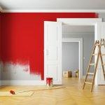 Lebaran sebentar lagi, Anda pasti ingin mengganti cat rumah untuk menciptakan suasana baru. Sebelum menyapukan cat baru, lapisan cat lama harus dibersihkan terlebih dulu. Bersihkan cat yang lama dengan pembersih cat terbaik rekomendasi BP-Guide berikut ini.