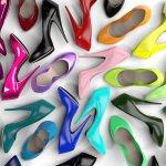 Bikin Tampilan Kebayamu Makin Cantik dengan 10 Inspirasi Sepatu dan Sandal Menawan Ini