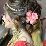 No Wonder Ornamenting Hairstyles in Unique and Contemporary Ways is Every Hairstylist's Aim and Every Bride's Desire(2020): Best Bridal Hair Accessories for a Glam Bridal Hairdo