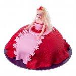 Kejutan Cantik dengan 5+ Pilihan Kue Ulang Tahun Barbie 2017