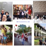 Buat kamu yang suka traveling terutama bersama keluarga, bisa cek interview BP-Guide dengan Nurul Sufitri. Nurul juga menuangkan kisahnya melalui sebuah blog yang diberi nama nurulsufritri.com