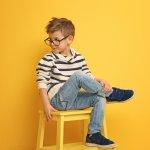 Rekomendasi Baju Anak Laki-Laki Paling Stylish Ini Bikin Si Kecil Tampil Maskulin Sejak Dini (2021)