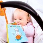 Orang tua pastilah menginginkan anak-anaknya untuk menjadi anak yang gemar membaca. Namun, tahukah Ayah dan Bunda, bahwa setiap jenjang umur memiliki buku yang cocok untuk dibacanya? Apa saja buku tersebut? Yuk, simak di artikel berikut ini!