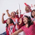 Siapa sih yang nggak tahu kalau 17 Agustus jadi perayaan paling dinantikan di Indonesia? Yap, tanggal tersebut adalah hari paling sakral untuk bangsa Indonesia karena bertepatan dengan hari kemerdekaan. Ada banyak kegiatan yang menanti di hari penuh sukacita ini. Biar semakin nyaman, yuk gunakan kaos berwarna merah yang direkomendasikan BP-Guide!