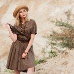Di Indonesia, baju safari identik dengan ASN, hansip, dan satpam. Dengan perkembangan fashion, kamu bisa mengenakan baju safari secara modis untuk pergi ke kantor. Nggak percaya? Yuk intip koleksi baju safari terbaik rekomendasi BP-Guide berikut ini.