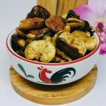 Jadikan Saat Bersantai Makin Seru dengan 10 Rekomendasi Snack Kacang Koro yang Lezat Ini (2021)