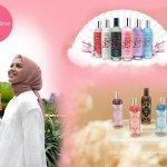 Keberadaan parfum begitu universal, siapapun bisa memakainya untuk memiliki harum segar dan wangi yang diinginkan. Begitu pula jika buat kamu para hijabers cantik, parfum wajib banget dipakai setiap hari lho!