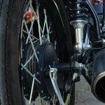 Ukuran velg mesti tepat, karena apabila tidak tepat tentunya berpengaruh buruk bagi motor Anda. Tidak hanya itu, Anda juga mesti memastikan velg tersebut sesuai dengan motor Anda. Berikut BP-Guide akan memberikan tips dan rekomendasi mencari velg motor terbaik untuk Anda.