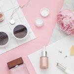 Ini 9 Peralatan Make up Natural untuk Dapatkan Wajah Cantik Alami Sepanjang Hari!