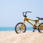 Bersepeda adalah gaya hidup sehat yang harus terus dipertahankan, bahkan sejak dini. Nah, dalam tulisan kali ini, BP-Guide akan memberikan rekomendasi sepeda mini yang pas untuk menjadi sepeda pertama anak Anda. Simak, yah.