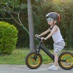 Bersepeda adalah aktivitas menyenangkan oleh siapa saja, apalagi untuk anak-anak. Jika buah hati masih usia dini, Anda bisa memilihkan balance bike sebagai pilihan. Sepeda yang satu ini memiliki banyak manfaat untuk buah hati karena pastinya bisa membantunya berlatih keseimbangan sebelum beralih ke sepeda roda dua. Simak rekomendasinya dari kami!