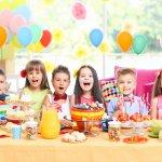 Ingin Ulang Tahun Anak Lebih Berkesan? Coba Deh 10 Rekomendasi Snack Ulang Tahun Unik untuk Pesta si Kecil