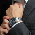 Tren jam tangan tidak pernah berhenti, begitu juga jam tangan pria. Setiap tahun ada saja model yang menjadi hits menggantikan model sebelumnya. Nah jika Anda gemar mengoleksi jam tangan sebaiknya Anda cek dulu artikel ini agar pilihan jam tangan Pria Anda tidak ketinggalan jaman.